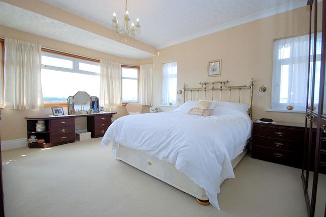 Master Bedroom 1 of Long Ley, Plymouth PL3