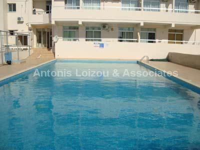 1 bed apartment for sale in Larnaca International Airport (Lca), Larnaca, Cyprus