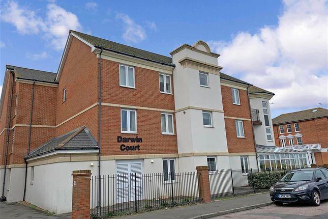 Side Aspect of Harold Road, Cliftonville, Margate, Kent CT9