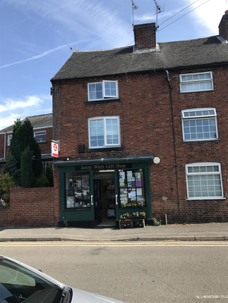 Thumbnail Retail premises for sale in Main Street, Sutton Bonington, Loughborough