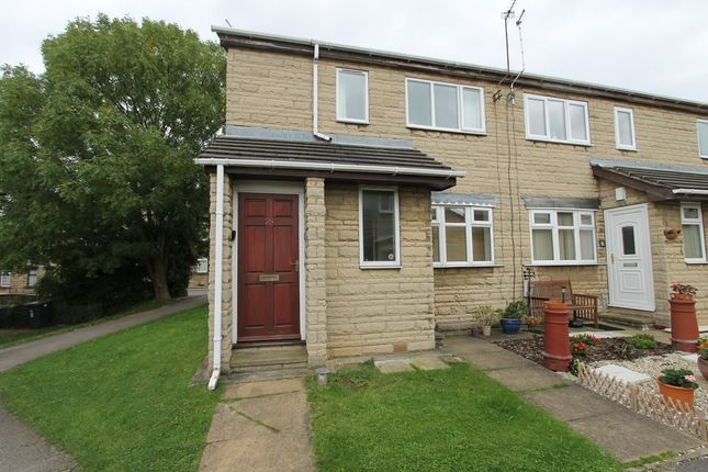 Thumbnail Flat to rent in Sandford Court, Barnsley