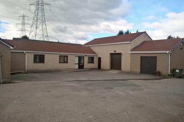 Thumbnail Office to let in Plean Industrial Estate, Plean