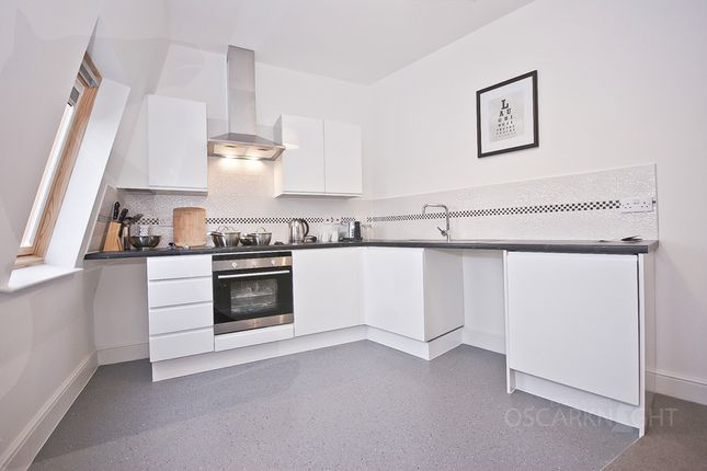 Kitchen of Warple Way, Acton W3