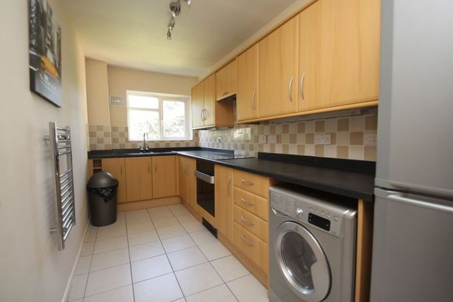 Thumbnail Property to rent in Wimborne Road, Bournemouth