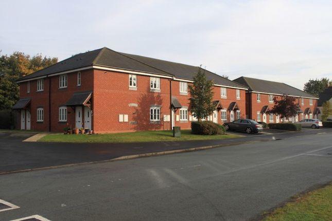 1 bed flat to rent in Natalie View, Old Kingsbury Road, Minworth, Birmingham B76