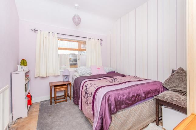 Bedroom Two of Stonehill Avenue, Birstall, Leicester, Leicestershire LE4