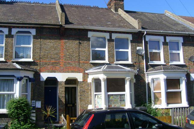 Thumbnail Room to rent in Davidson Road, Croydon, Surrey