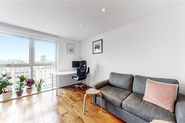 1 bed flat to rent in Wellesley Terrace, London N1