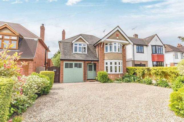 Thumbnail Detached house for sale in Lynwood Avenue, Langley, Berkshire