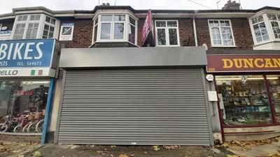 Thumbnail Retail premises to let in 202 Willerby Road, Hull, East Yorkshire
