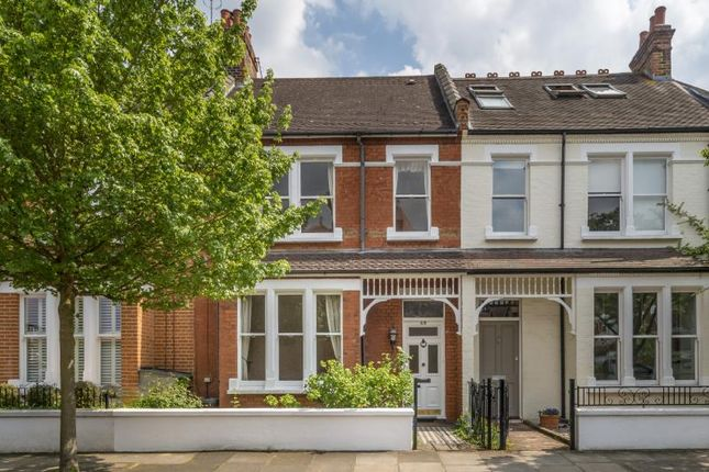 Thumbnail Property to rent in Forest Road, Kew
