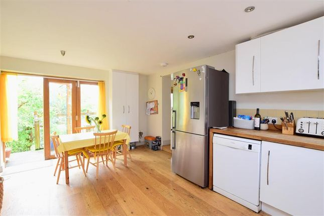 Thumbnail Detached house for sale in Offham Road, Lewes, East Sussex