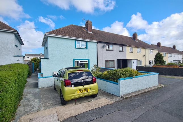 4 bed end terrace house for sale in Hawthorn Rise, Haverfordwest SA61