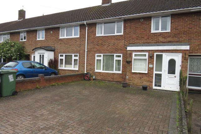 Thumbnail Property to rent in Hawthorne Lane, Hemel Hempstead