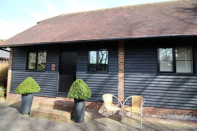 Thumbnail Cottage to rent in Otterden, Faversham