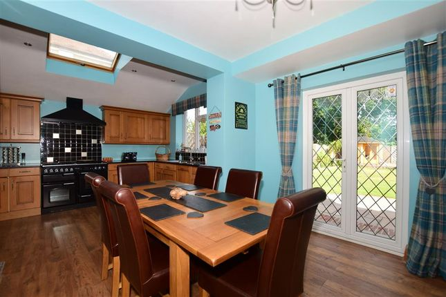 Thumbnail Semi-detached house for sale in Shirley Way, Shirley, Surrey