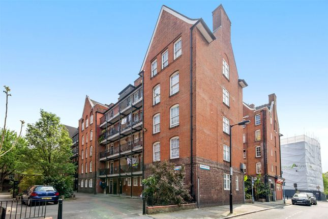Thumbnail Flat to rent in Dauncey House, Webber Row, Waterloo