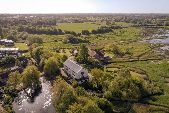 Thumbnail Flat for sale in The Mill, Mill Lane, Chichester, West Sussex
