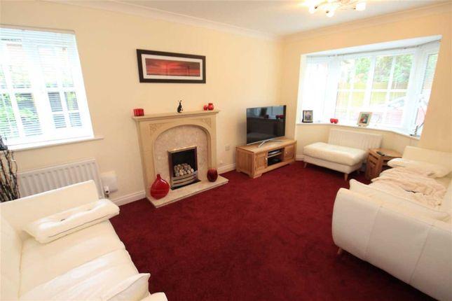 Lounge of Jeavons Lane, Grange Farm, Kesgrave, Ipswich IP5