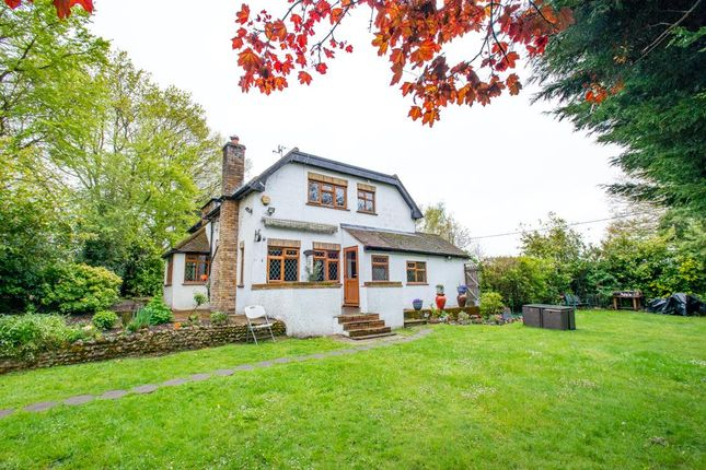 Thumbnail Detached house for sale in Well Hill, Orpington