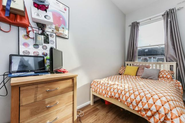 Guest Bedroom of Longley Road, London SW17