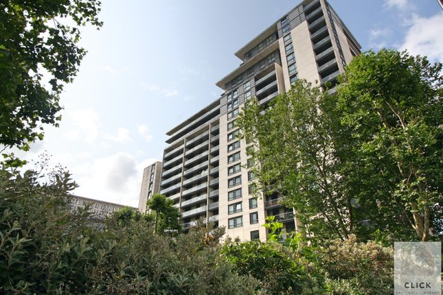 Thumbnail Flat to rent in Centenary Plaza, 18 Holliday Street, Birmingham