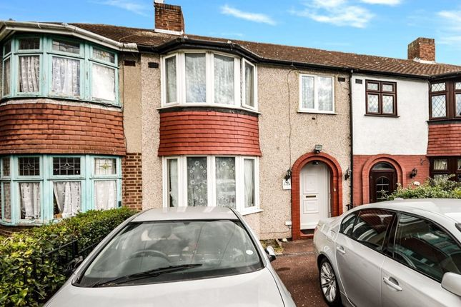 Thumbnail Property for sale in Burford Road, London