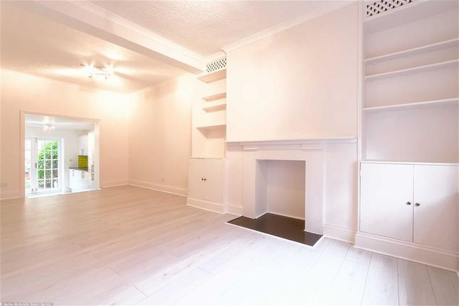 Thumbnail Property to rent in Hartland Road, London