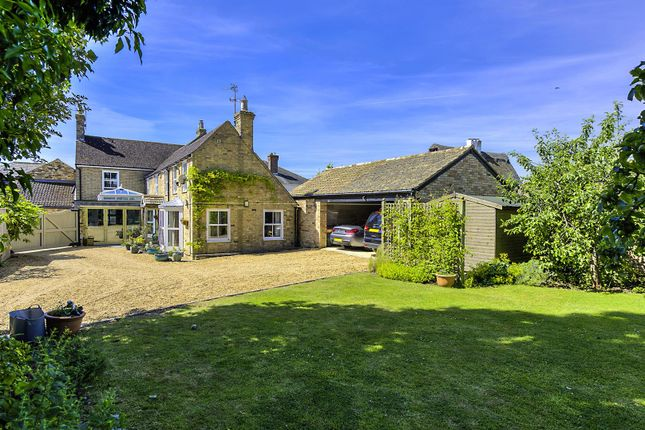 Thumbnail Property for sale in The Highway, Great Staughton, St. Neots