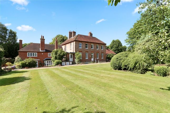 Thumbnail Flat for sale in Croft Lane, Crondall, Farnham, Hampshire
