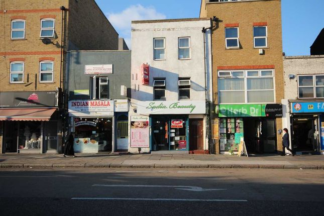 Thumbnail Office for sale in Bethnal Green Road, London, Bethnal Green