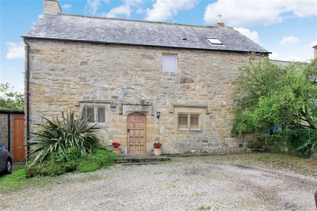 Detached house to rent in High Callerton, Newcastle Upon Tyne