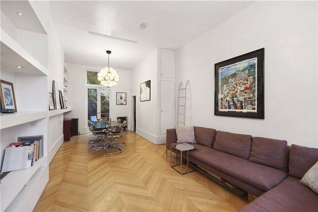 Thumbnail Maisonette to rent in Talbot Road, London