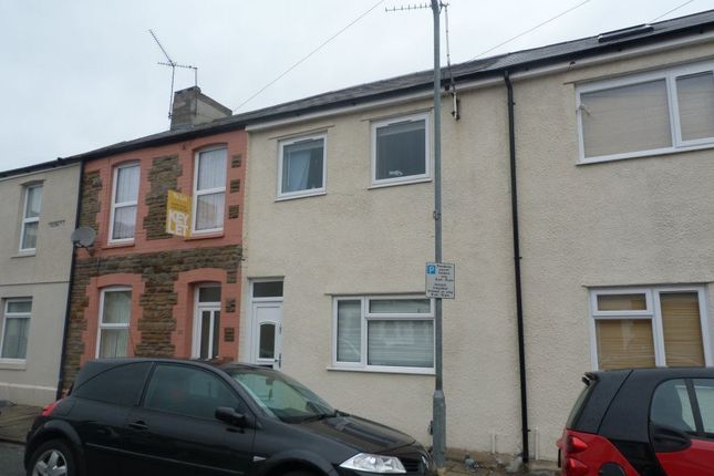 Thumbnail Property to rent in Treorchy Street, Cathays, ( 5 Beds )