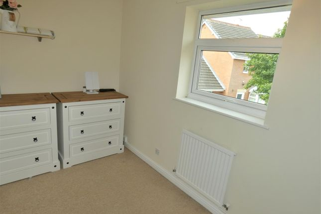 Bedroom 2 of Hadleigh Close, Toton, Beeston, Nottingham NG9