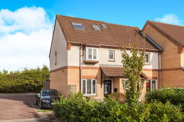 Thumbnail End terrace house for sale in Weston Super Mare, Somerset, .