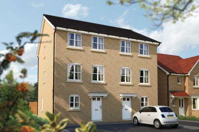 "3 bed property for sale in ""The Winchcombe"" at King Street Lane, Winnersh, Wokingham"