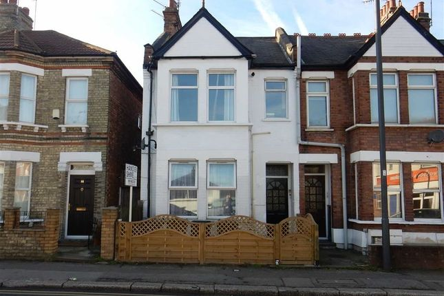 Thumbnail Flat for sale in Headstone Road, Harrow, Middlesex