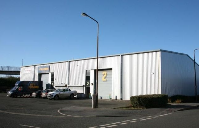Thumbnail Light industrial to let in Unit 2, Industrial Park, Sir Harry Lauder Road, Edinburgh
