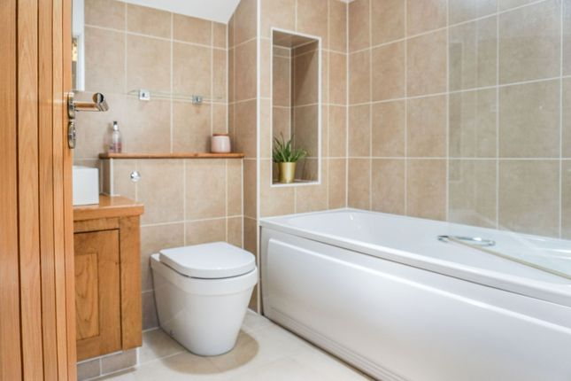 Family Bathroom of Elm Road, Mannamead, Plymouth PL4