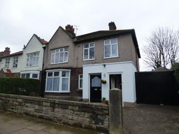 Thumbnail Flat for sale in Allerton Drive, Liverpool, Merseyside