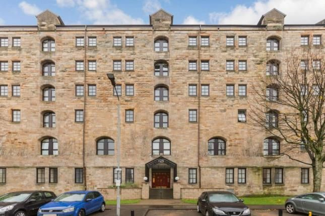 Thumbnail Flat for sale in Bell Street, Glasgow