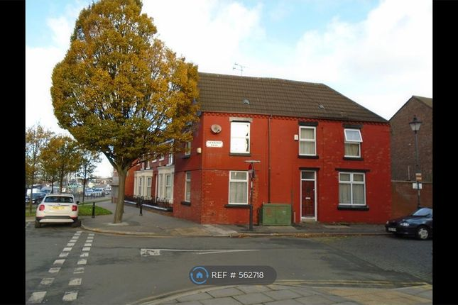 Thumbnail Semi-detached house to rent in Hall Lane, Liverpool