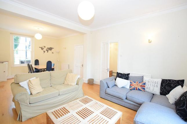 Thumbnail Semi-detached house to rent in Claylands Road, London