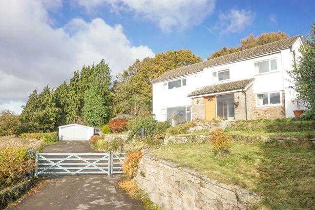 Detached house for sale in Mynydd Alltir-Fach Lane, Llanvaches