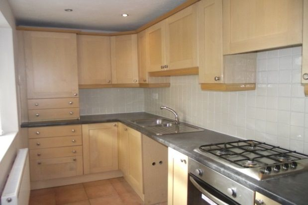 Thumbnail Terraced house to rent in Congleton Road, Stoke On Trent