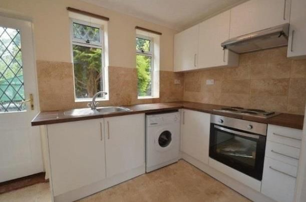 Thumbnail Property to rent in Rolleston Close, Norwich