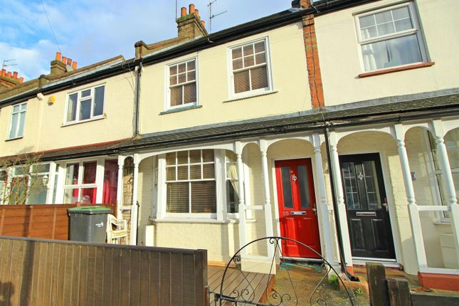 Thumbnail Property for sale in Percival Road, Enfield