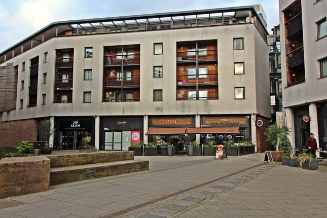 Thumbnail Flat for sale in Abbey Court, Priory Place, Coventry