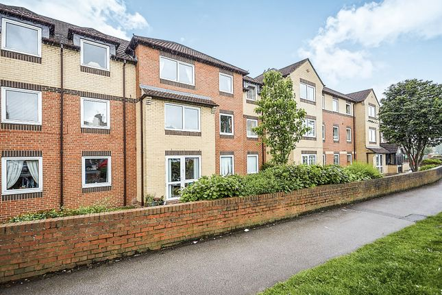 Thumbnail Flat for sale in Albion Court, Anlaby Common, Hull
